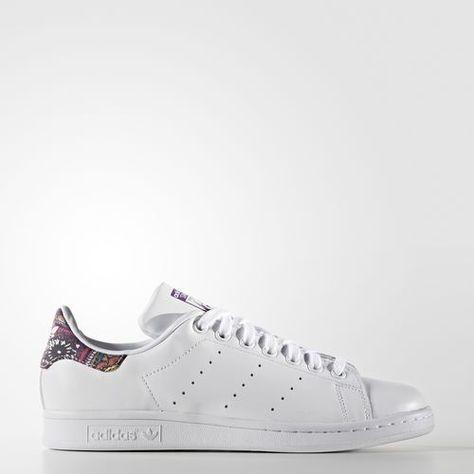 adidas Chaussure Stan Smith | Zapatos stan smith, Zapatos