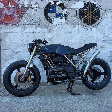 Tim Harneys Latest Build For Giovanni Gonzalez Is Raaaaaaaaad Bmw