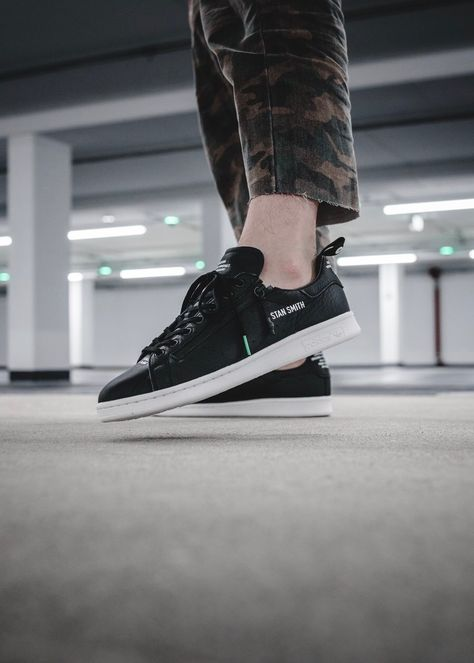 Adidas Stan Smith x Mita