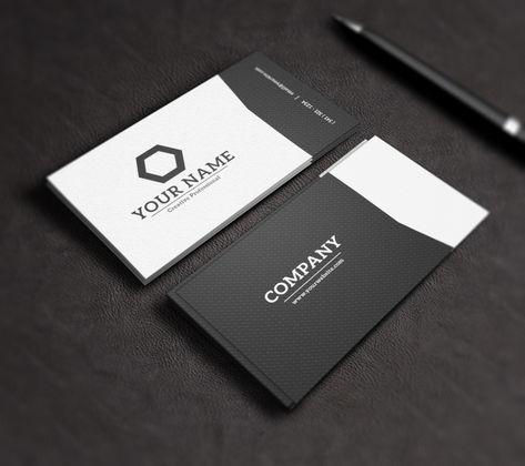 Erstellen Sie Ihre Eigenen Visitenkarten Gratis Software