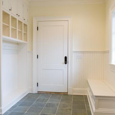Interior Doors, Fire Door Garage To House