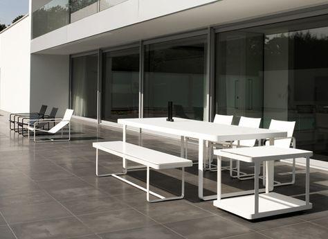 Tribù Neutra Sitzgruppe terrasse \ garten Pinterest - ideen moderne designtreppen individuellen wohnstil