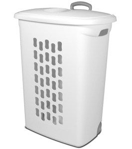 The Ultimate Guide First Apartment Essentials Laundry Hamper