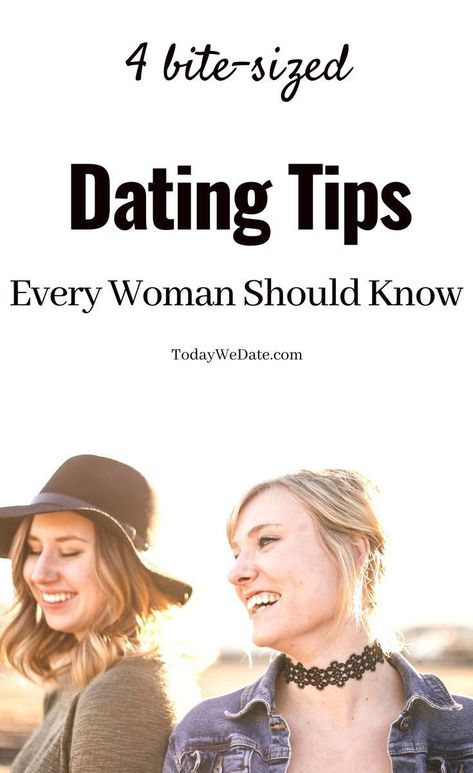 tips for casual dating