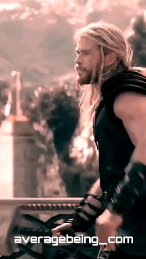 ▪️Love this scene between Thor and Loki 😍 #thor #mjolnir #thorloveandthunder #thorodinson #asgard