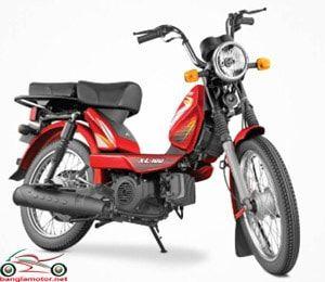 Tvs Xl100 Used Bikes