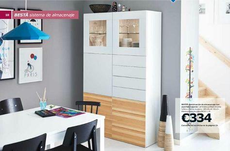 besta ikea VITRINA - Buscar con Google Wohnzimmer Pinterest - Wohnzimmer Ikea Besta