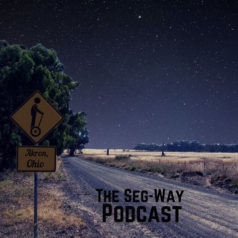 The Seg-Way Podcast