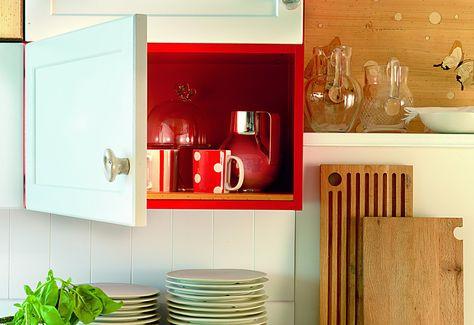 #cucina #marchetti #grandcuvèe #farfalle #butterfly #arredamento #stile #legno #padouk #wengè #rosso #ciliegio #rovere #laccato