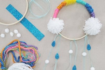 Kids Craft-of-the-month