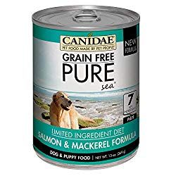 Best Dog Food For German Shepherds With Sensitive Stomachs Best