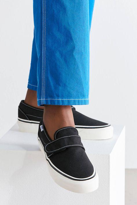 Reebok Pump Supreme Distressed Sneakers Schwarz