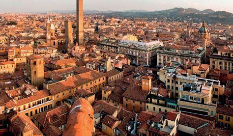 Bologna Italy Travel