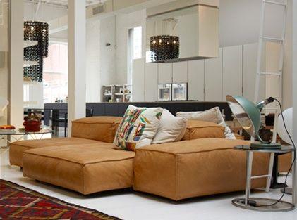 LEPTIEN 3 - Living Divani | Furniture & Co. | Pinterest | Wohnzimmer ...