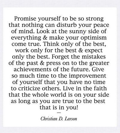 : ) very good quote!