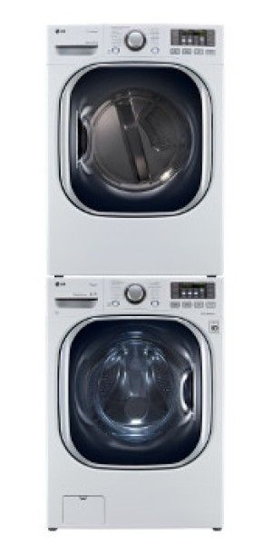 Top 5 Best Stackable Washers Dryers 2020 Review Stackable