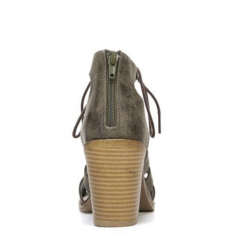 0b92571a587 Fergalicious Women s Mambo Lace Up Sandals (Moss)