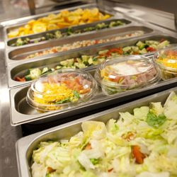 Kids Safe and Healthful Foods school food success stories!