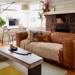Leather Sofa Reviews Cb2