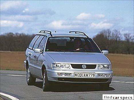 Good Laureen Z 11 10 2018 Fuel Consumption Volkswagen Passat Passat Variant B3b4 1 8 125 H Volkswagen Passat Volkswagen Volkswagen Models