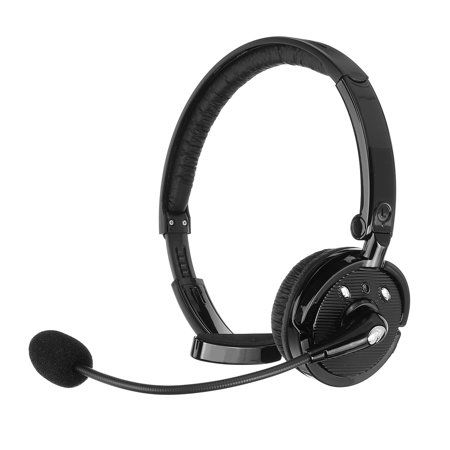 Electronics Noise Cancelling Headset All Mobile Phones