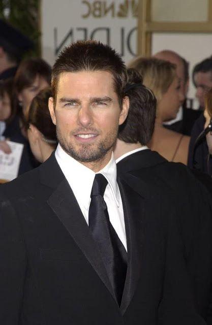 Tom Cruise Buzz Cut : cruise, Haircut, Haircut,, Pulled, Hairstyles,, Trending, Haircuts