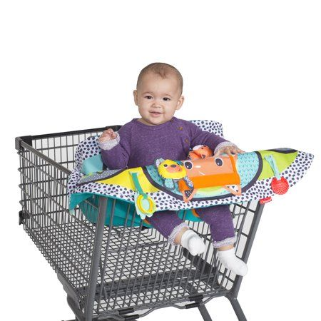 Baby In 2020 Shopping Cart Cover Cart Cover Shopping Cart Hammock