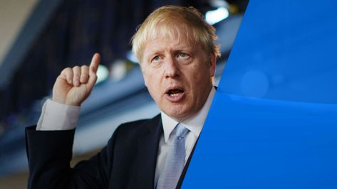Sky Views: Why Boris Johnson has the upper hand in the two-horse Tory race