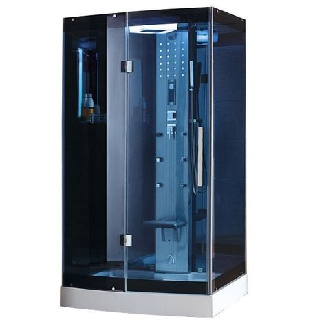 Ariel 300a Steam Shower Steam Shower Enclosure Shower Enclosure