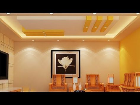 Latest 50 New Gypsum False Ceiling Designs 2017 Decorations Living And Bedroom