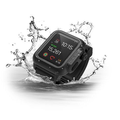 Catalyst Waterproof Case For 42mm Apple Watch Series 2 Con Imagenes