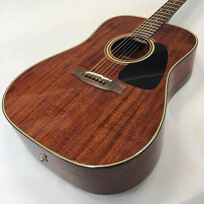 Takamine Pt207 Acoustic Guitar Used Guitar Acoustic Guitar Acoustic