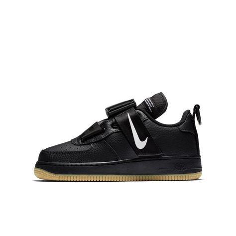 Großer Rabatt Nike Air Force 1 Lv8 Style Turnschuhe Kinder
