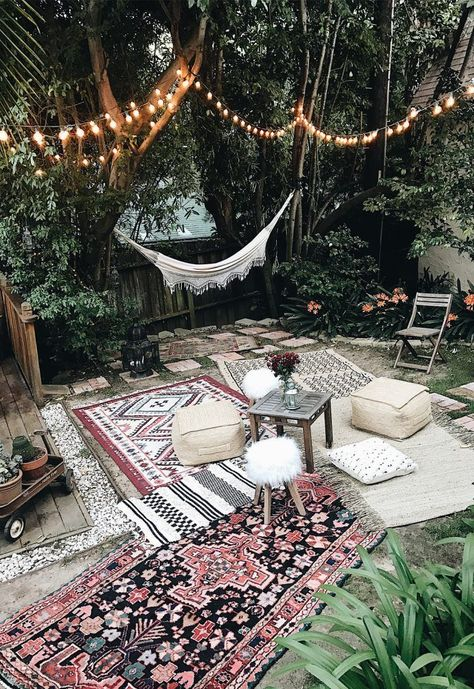 The Ultimate Checklist for the Perfect Summer Patio