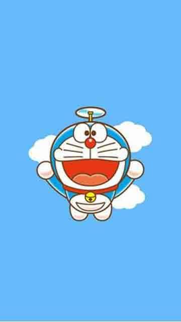Wallpaper Doraemon Lucu 3d Wallpaper Doraemon Wallpaper Wa