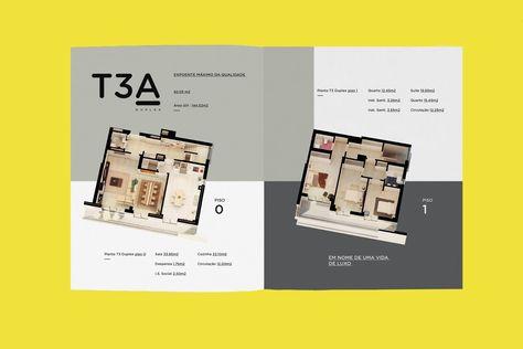 RF Apartments Brochure