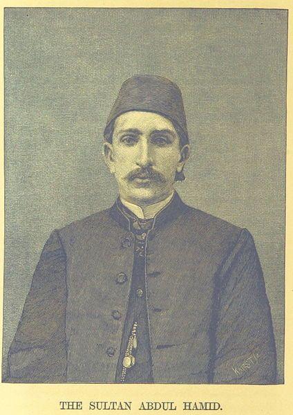 Sultan Sketches Girlfriend : sultan, sketches, girlfriend, Ottoman