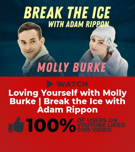 """Ready for a fresh People & Blogs clip to play? This engaging video titled, """"Loving Yourself with Molly Burke 