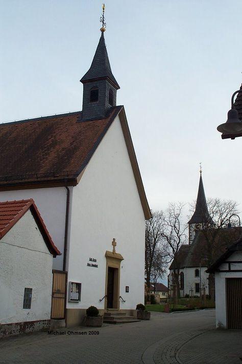 Maria Himmelfahrt Rlp