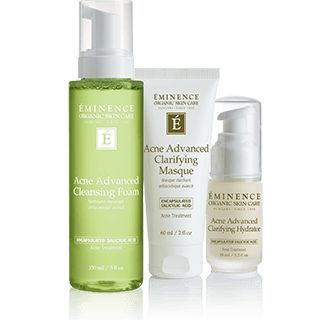 Eminence Organics Skin Care Eminence Organic Skin Care Skin Cleanser Products Organic Skin