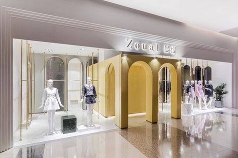 47 Best Luxury images | Hermes window, Window display design