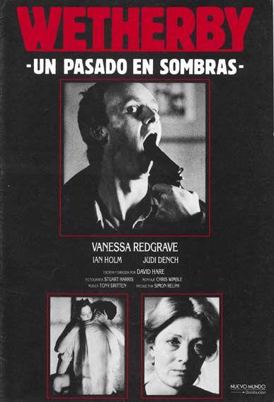 Un Pasado En Sombras 1985 Esp Tt0090310 Cine Sombras