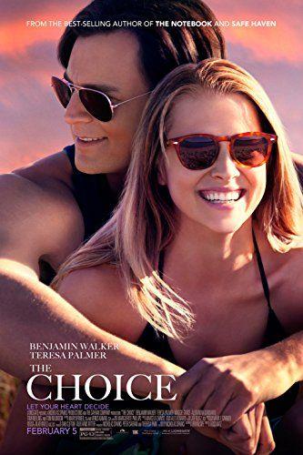 The Choice 2016 The Choice Movie Sparks Movies Nicholas