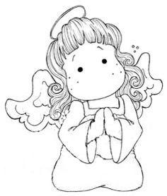 Tilda angel engel R xoxox Birgit