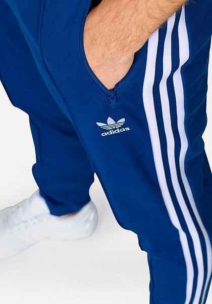 adidas Originals Trainingshose »FRANZ BECKENBAUER TRACKPANTS