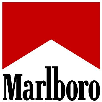Marlboro on the Forbes World's Most Valuable Brands List