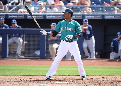 Mariners' Cano opens up about Van Slyke -