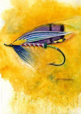 Photo of Fliegenfischen
