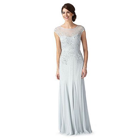 This Stunning Pale Green Evening Dress From Our Exclusive No 1