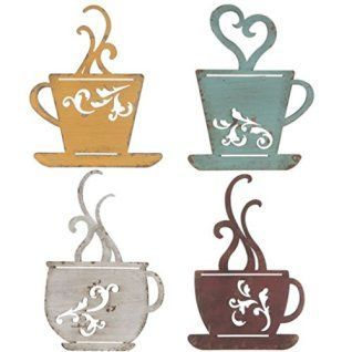 Charming Hot And Unique Coffee Wall Decor Home Wall Art Decor Coffee Wall Decor Coffee Decor Kitchen Coffee Shop Decor
